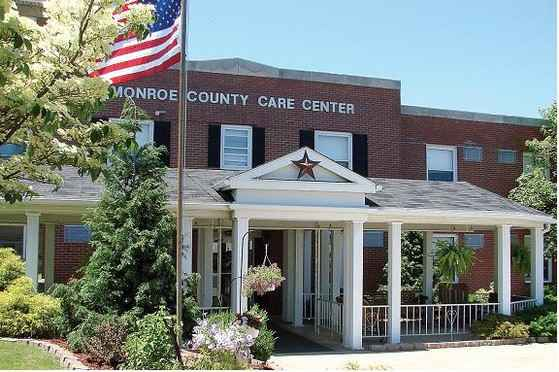 Monroe County Care Center in Woodsfield, OH