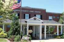 Monroe County Care Center - Woodsfield, OH