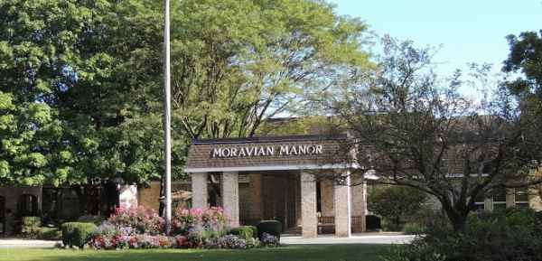 Moravian Manor in Lititz, PA