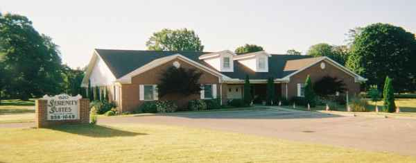 Serenity Suites Assisted Living in Ashtabula, OH