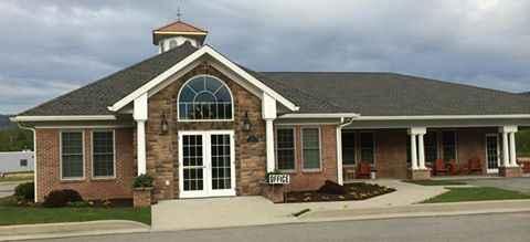 Nursing Homes In Elkins Wv