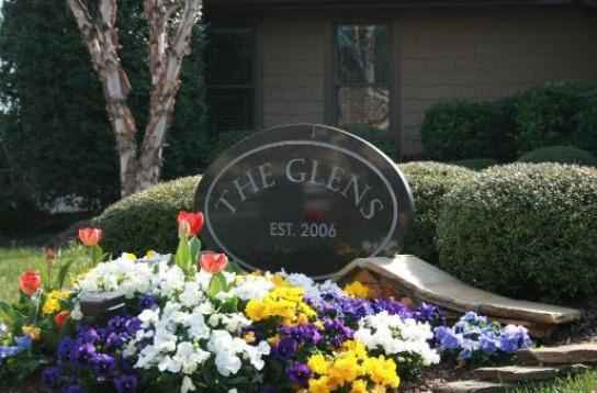 The Glens at Birkdale Commons in Huntersville, NC