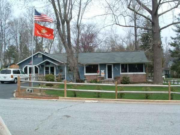 Jones Private Care Home in Hendersonville, NC