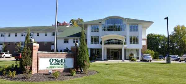 O'Neill Healthcare North Olmsted in North Olmsted, OH