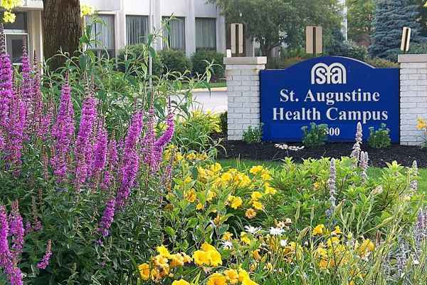 St. Augustine Health Ministries in Cleveland, OH