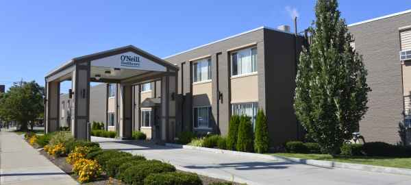 O'Neill Healthcare Lakewood in Lakewood, OH