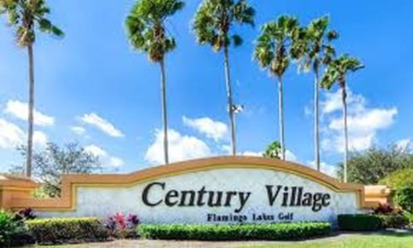 Century Village - Fort Lauderdale, FL