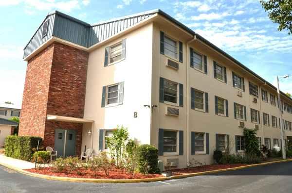 Florida Gulf Coast Apartments in Tampa, FL