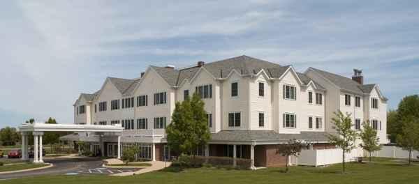 Devon Oaks Assisted Living Community in Westlake, OH