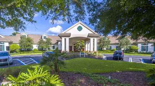 Wellington At Seven Hills In Spring Hill Fl Reviews