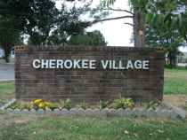 Cherokee Village - Centre, AL