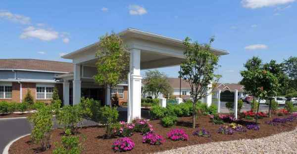 The Crown Center at Laurel Lake Retirement Community in Hudson, OH