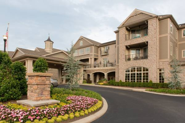 Greenbriar Cove - Ooltewah, TN