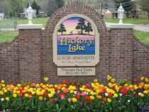 Hickory Lake Apartments - Evansville, IN