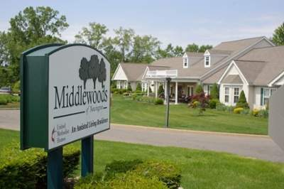 Middlewoods of Newington - Newington, CT