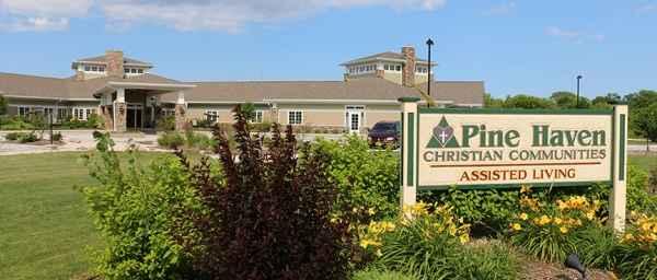 Pine Haven Christian Communities in Sheboygan Falls, WI