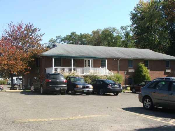 Bel Air Senior Living Community in Alliance, OH