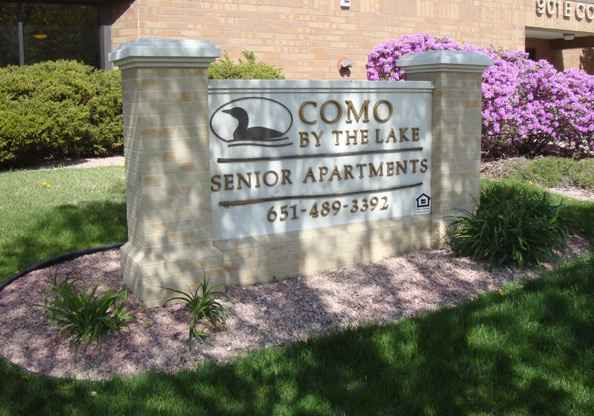 Como By The Lake in St Paul, MN