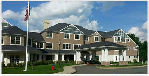 Hoffman Summerwood Community - West Hartford, CT