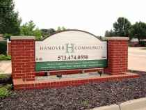 Hanover Estates - Columbia, MO