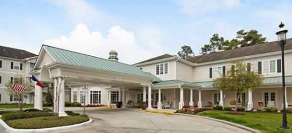 brookdale kingwood in kingwood texas reviews and complaints
