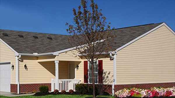 Eaton Senior Villas in Eaton, OH