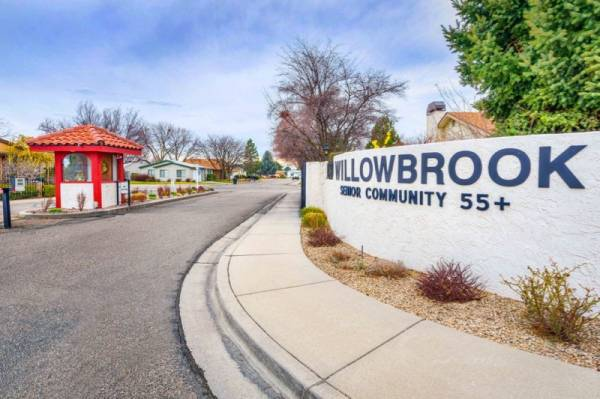 Willowbrook HOA in Garden City, ID