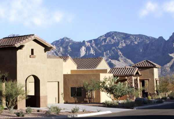 Splendido at Rancho Vistoso in Tucson, AZ