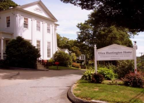 Eliza Huntington Home - Norwich, CT