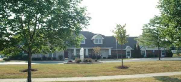 Respite care in dayton oh for Mercedes benz of centerville washington township oh