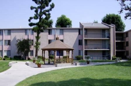 Del Amo Gardens in Long Beach, CA