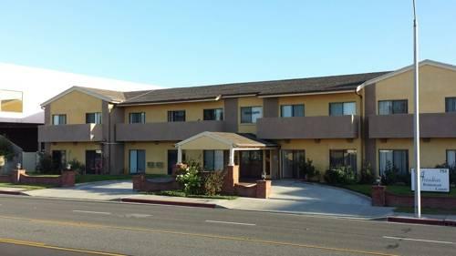 The Arcadian Retirement Center in Arcadia, CA