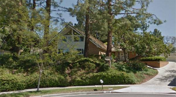 Bardwell Pines Country Home in Riverside, CA