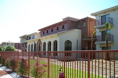 Oasis Senior Villa in Hemet, CA