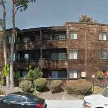Redwood City Commons Apartments - Redwood City, CA