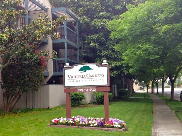 Victoria Gardens Senior Apartments in Fremont, California, Reviews ...