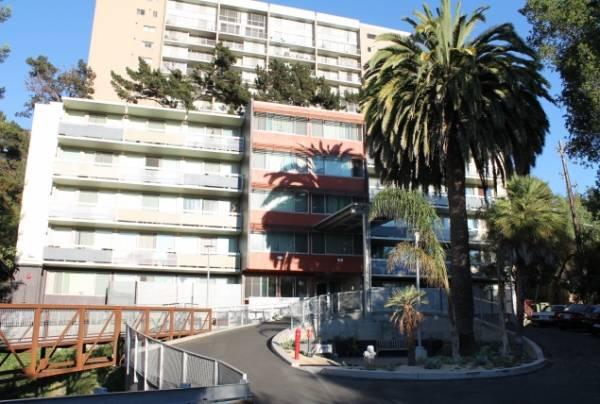 Glen Brook Terrace in Oakland, CA