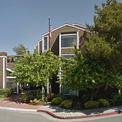 San Rafael Commons In San Rafael, CA