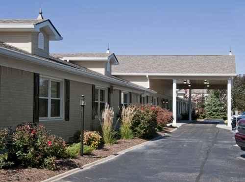 Brownsburg Health Care Center in Brownsburg, IN