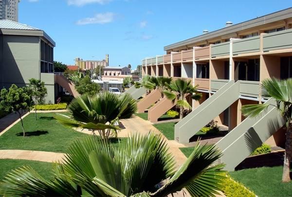 Kukui Gardens in Honolulu, HI