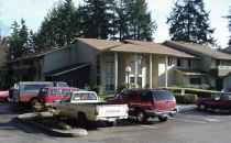 Conifer Ridge Senior Apartments - Port Orchard, WA