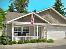 The Cottages at Peach Creek - University Place, WA