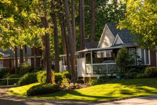 Assisted Living in Spokane, WA | SeniorAdvice.com