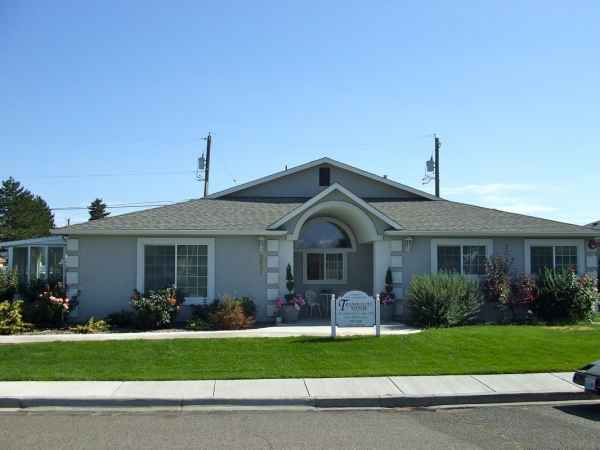 Legacy Homes And Tranquility Manors In Kennewick Washington Reviews And Complaints