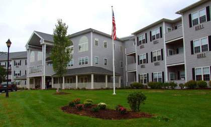 The Village at Kensington Place in Meriden, CT