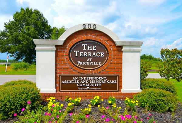 The Terrace at Priceville in Decatur, AL