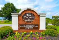 The Terrace at Priceville - Decatur, AL