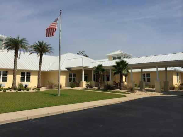 Noland Health Services - The Haven of Gulf Shores in Gulf Shores, AL