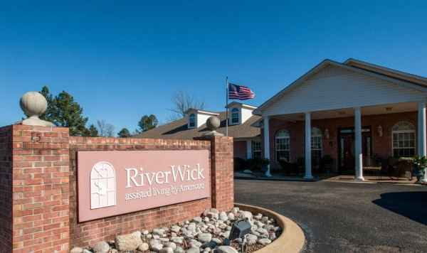 Riverwick, Assisted Living by Americare in Savannah, TN