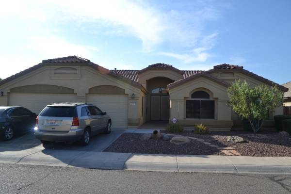 Paseo Highlands Assisted Living Home in Phoenix, AZ
